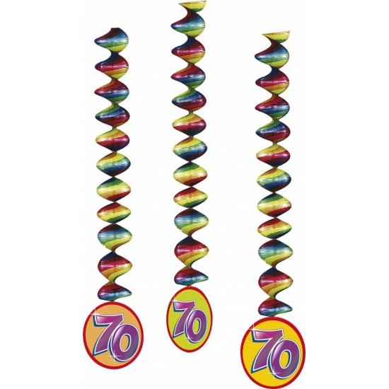 70 jaar feest rotorspiralen 3x