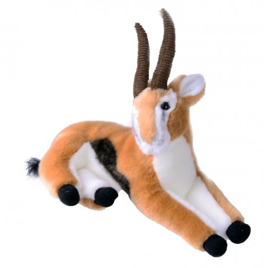 Gazelle knuffeldier 30 cm