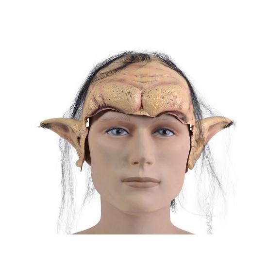 Half elfen masker (bron: Funenfeestwinkel)