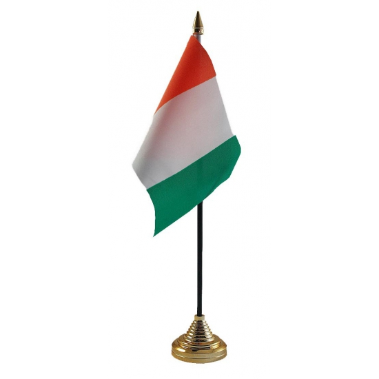 Ivoorkust tafelvlaggetje