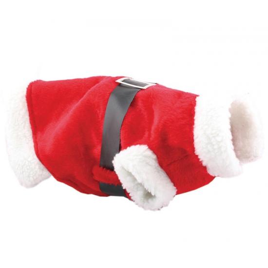 Kerstkleding voor de hond (bron: Funenfeestwinkel)