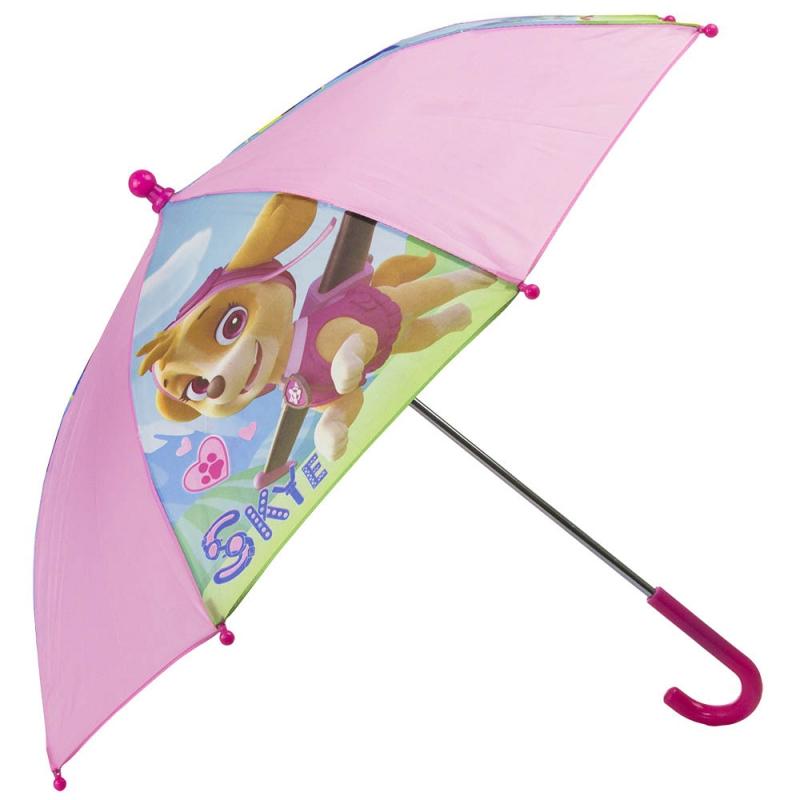 Kinder paraplu Paw Patrol 65 cm thumbnail