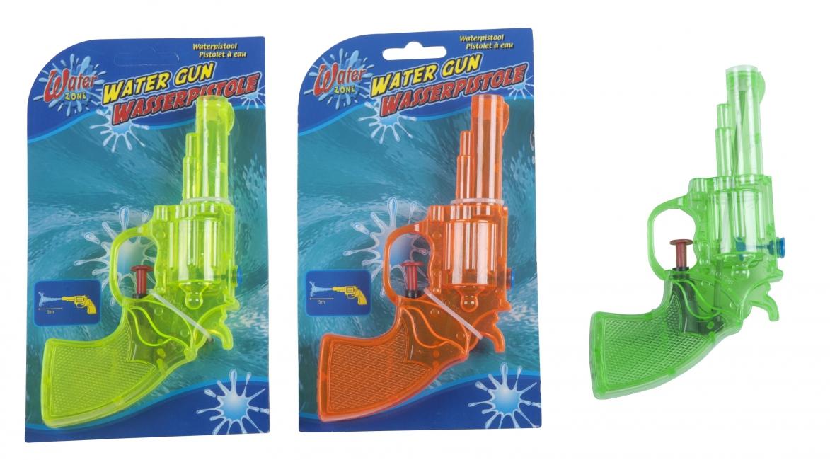 Kleine waterpistooltjes (bron: Funenfeestwinkel)
