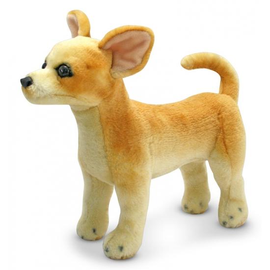 Knuffeldier Chihuahua hond 38 cm