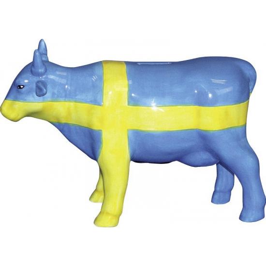 Koeien spaarpot Zweden