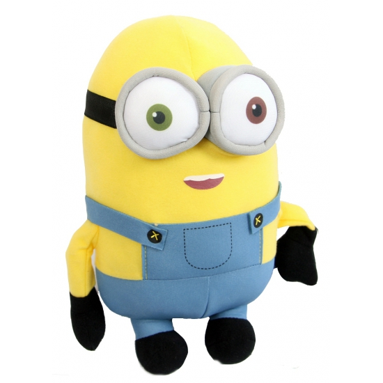 Minion Bob 30 cm pluche