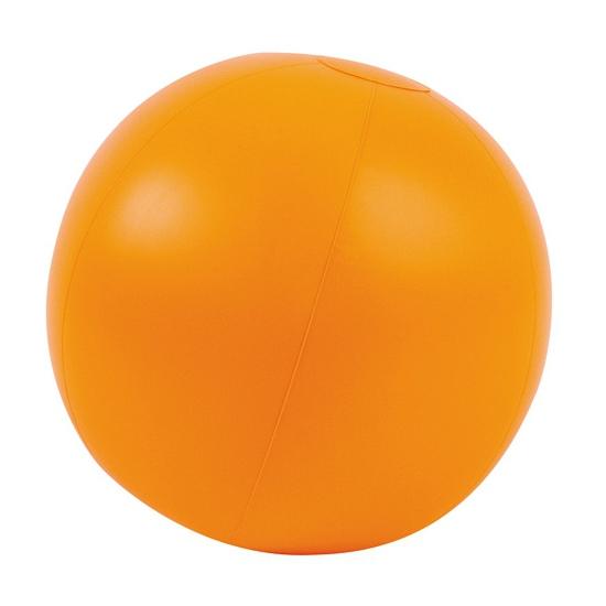Oranje standbal (bron: Funenfeestwinkel)
