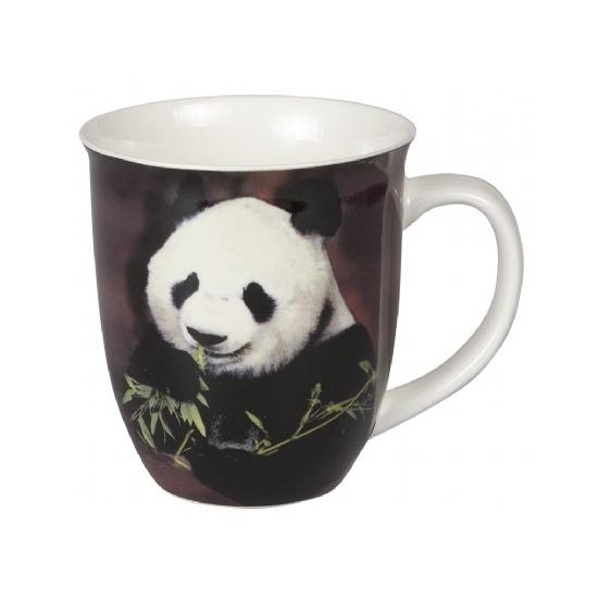 Pandabeer koffiemok