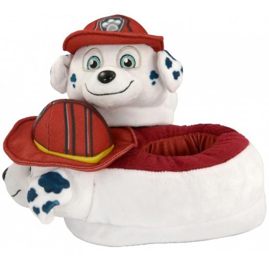 Pantoffels brandweer hond Marshall thumbnail