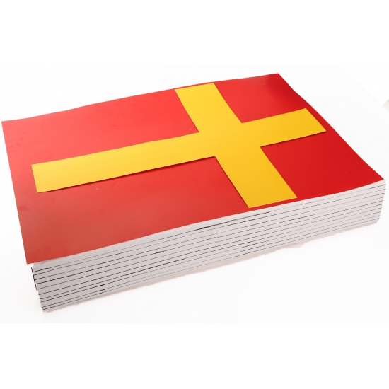 Sinterklaas boek suprise knutselen DIY pakket thumbnail