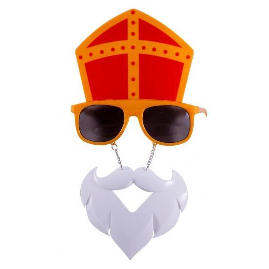 Sinterklaas snorbril thumbnail