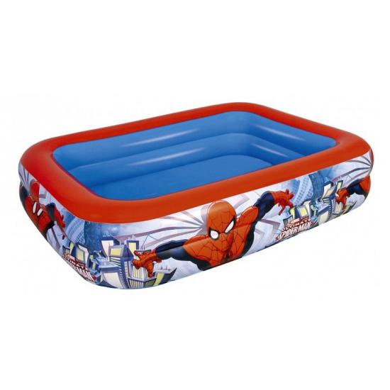 Spiderman zwembaden 201 cm