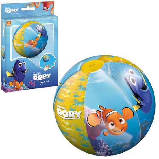 Strandballen Finding Dory 50 cm