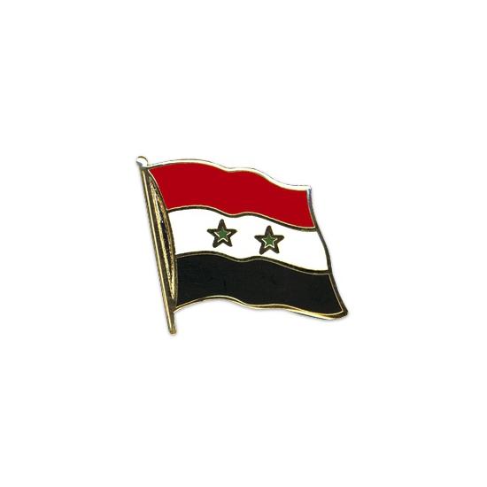 Syrische vlag broche