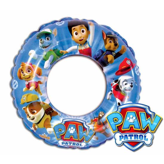 Zwemring Paw Patrol thumbnail